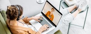 5 dicas para não passar vergonha nas chamadas de vídeo