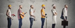 Read more about the article Quem é você na fila das profissões?