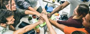 Read more about the article O que faz um profissional de Gestão de Recursos Humanos?