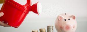 Read more about the article 5 Passos para ter Educação Financeira ainda na faculdade